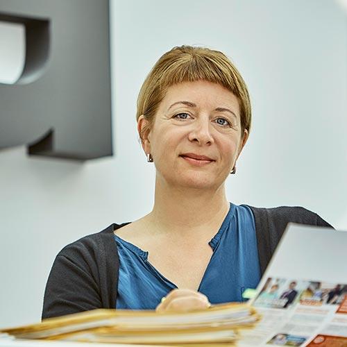 Britta Kluth