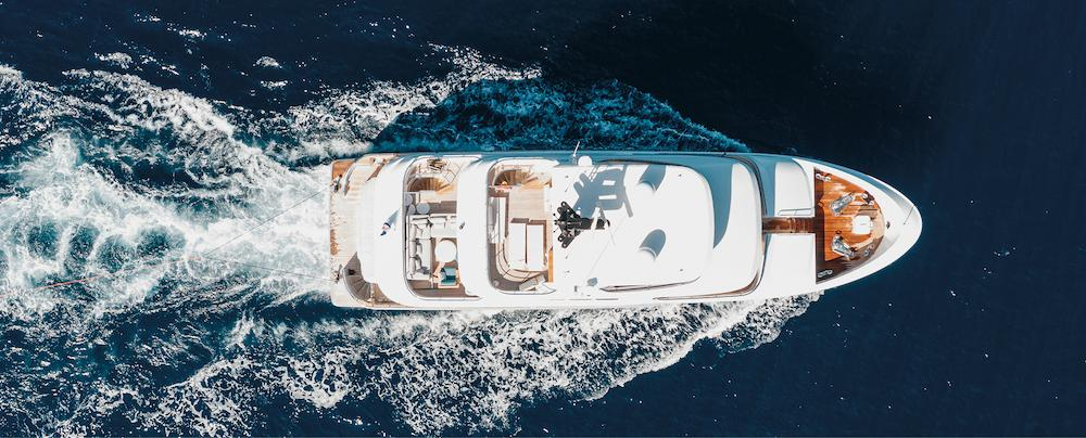 Seal Yacht