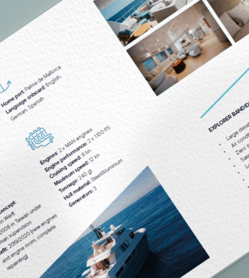 Seal Broschüre