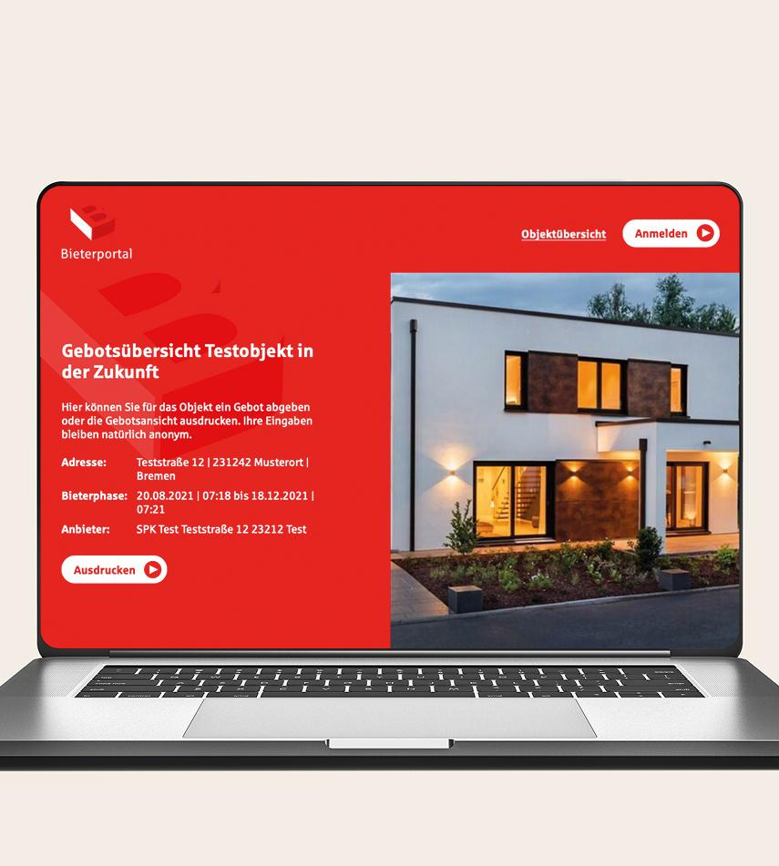 Sparkasse Immobilien Bremen Macbook